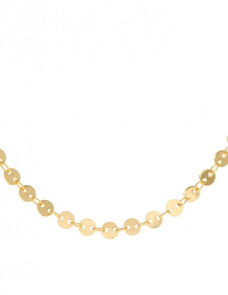 Collar Vega Oro